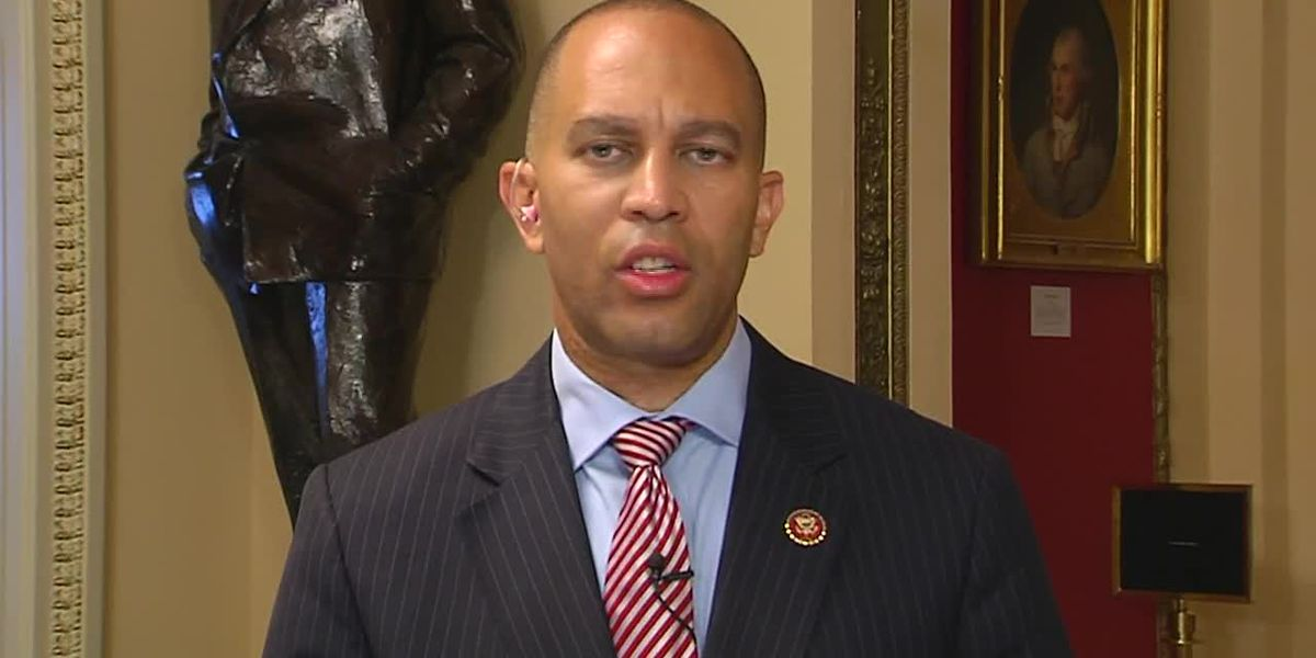 Rep. Jeffries: Minimum wage bill good for people, economy