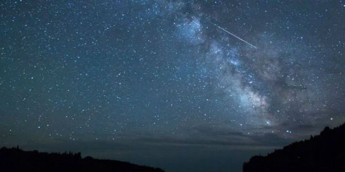 Watch the Perseid Meteor Shower Thursday, Friday night