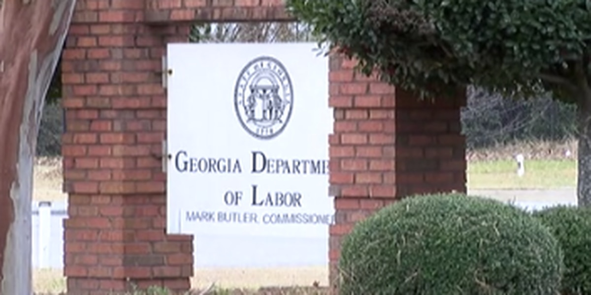 Residents express concern over unemployment benefits as Georgia prepares to reopen