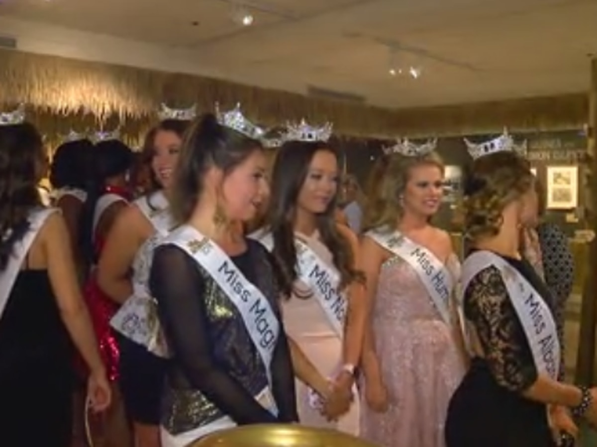 Miss Georgia Pageant announces third night's preliminary winners