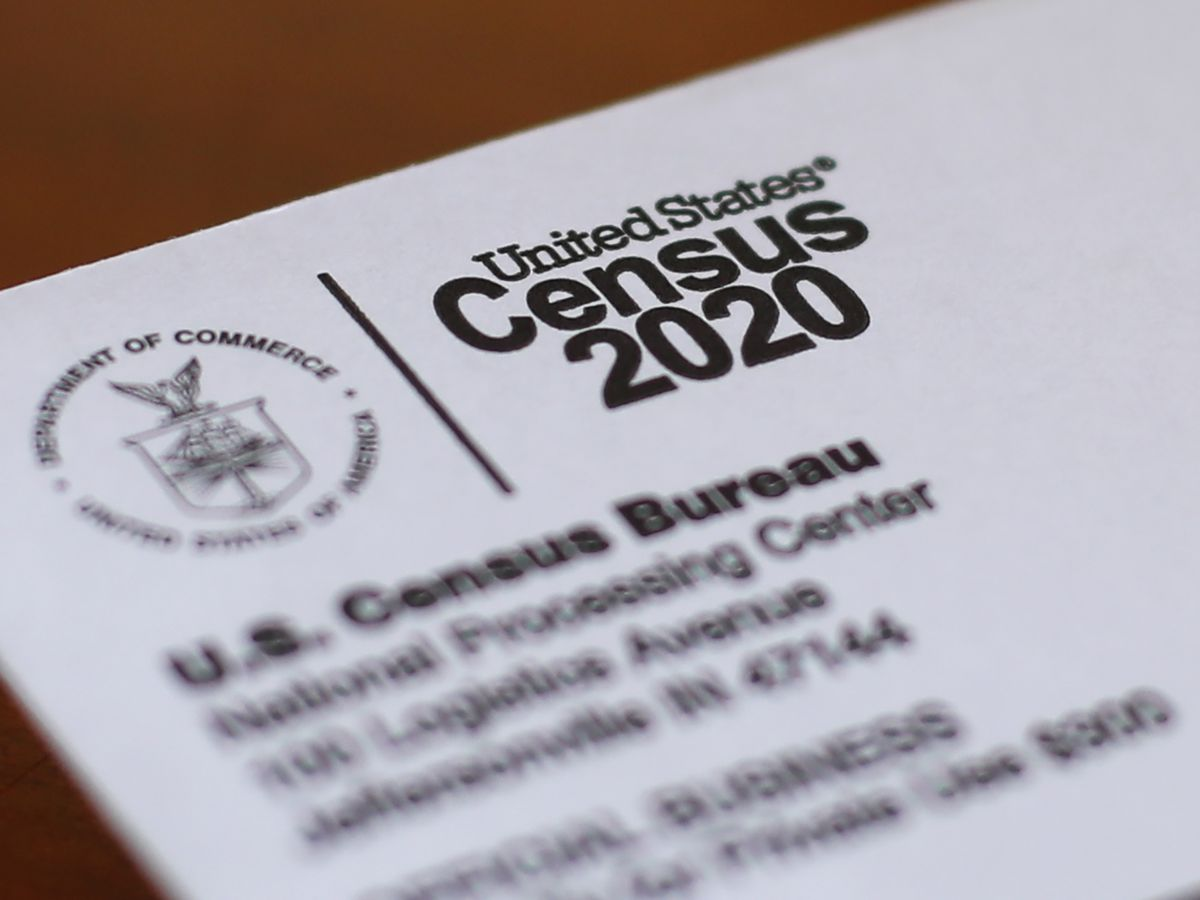 Census Bureau says data irregularities being fixed quickly
