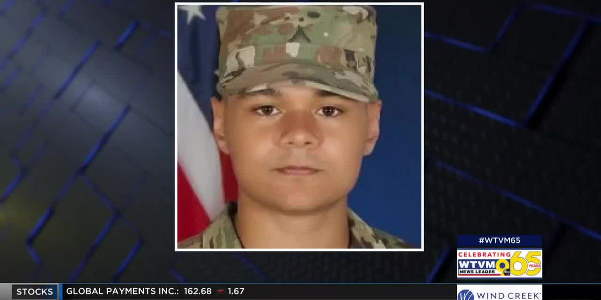 Ind. soldier dies during Ft. Benning training exercise