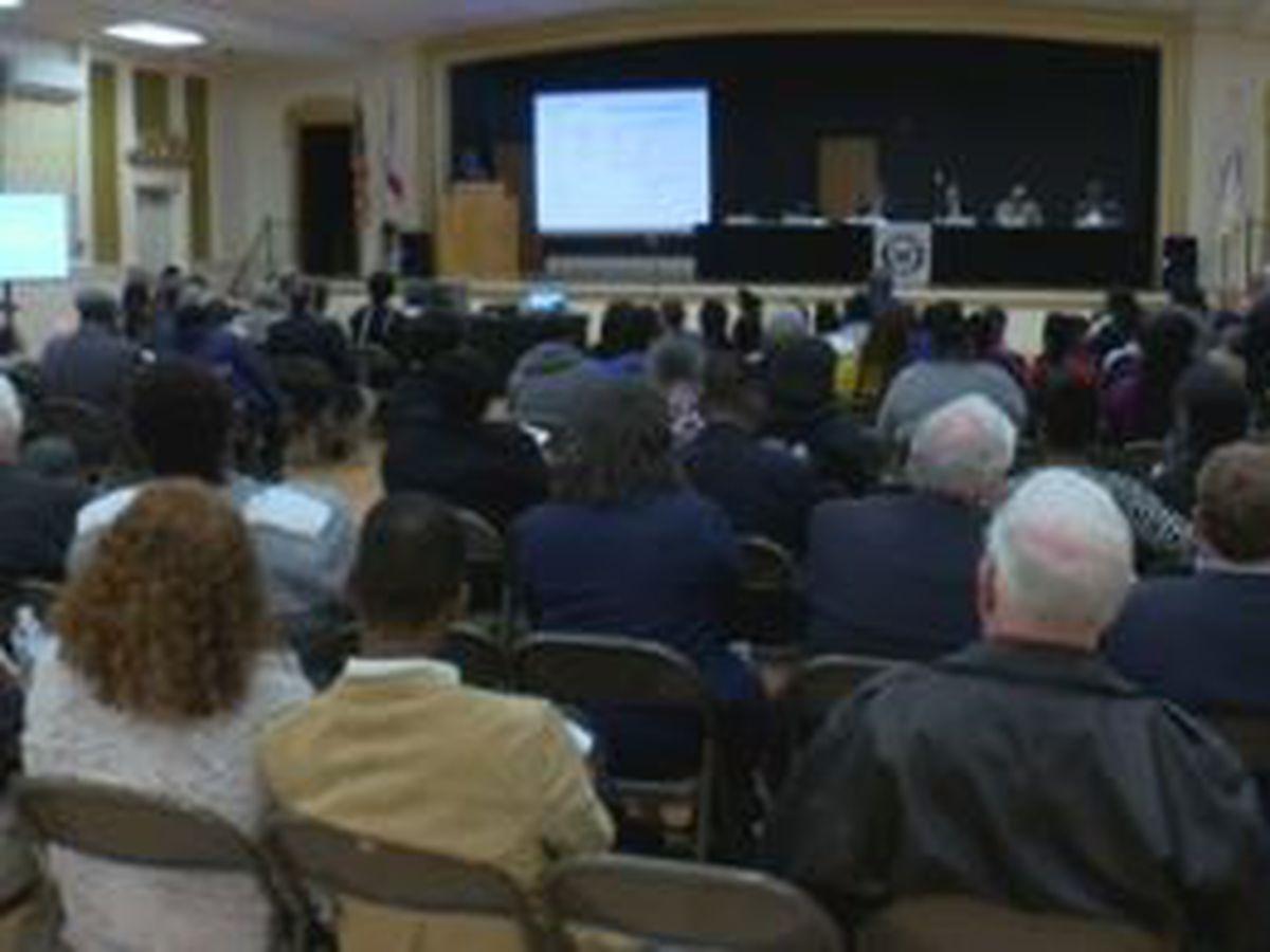 Mayor gives Phenix City's State of the City Address