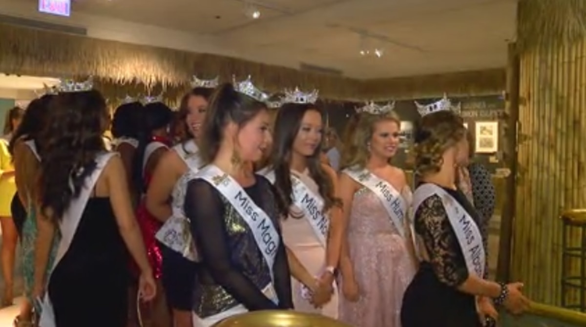 Miss Georgia Pageant announces second night's preliminary