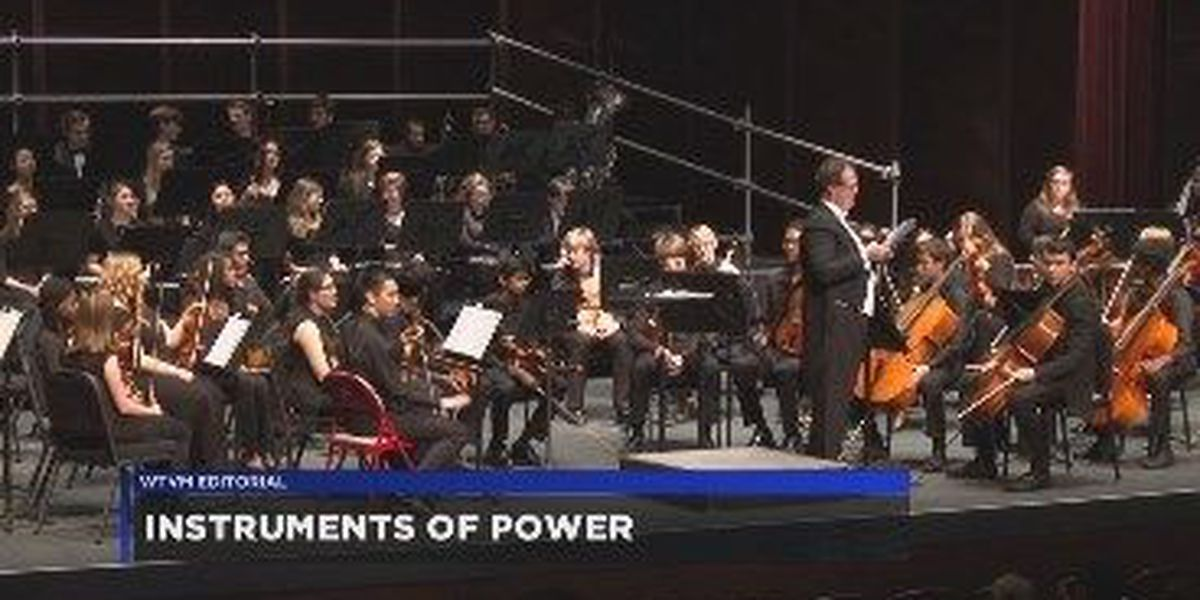 WTVM Editorial 4/27/18: Instruments of Power