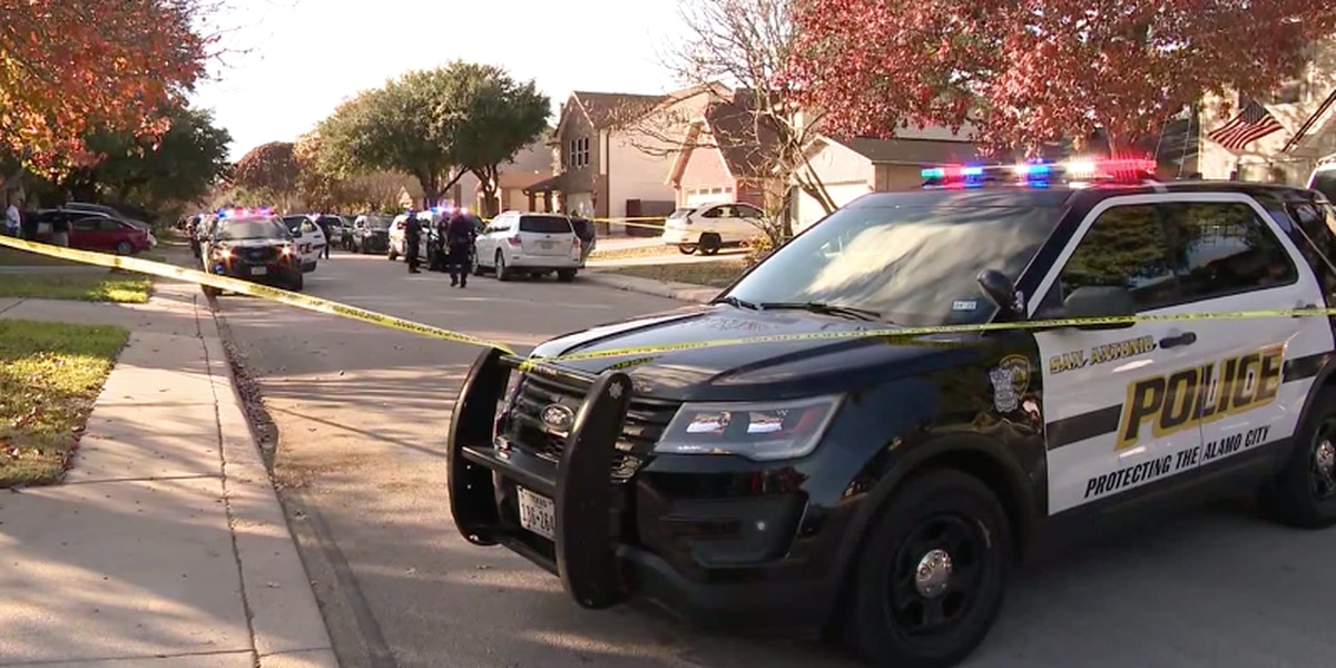 Police: Pregnant Texas woman gunned down by child's father on Christmas