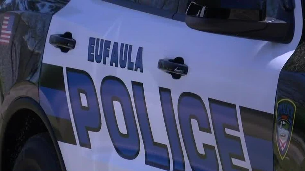Eufaula Police Department makes changes due to COVID-19