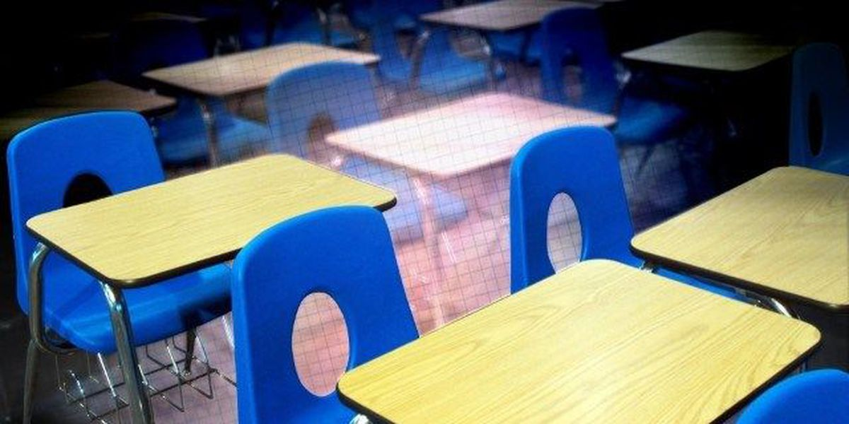 2nd grader brings gun to school; no one injured