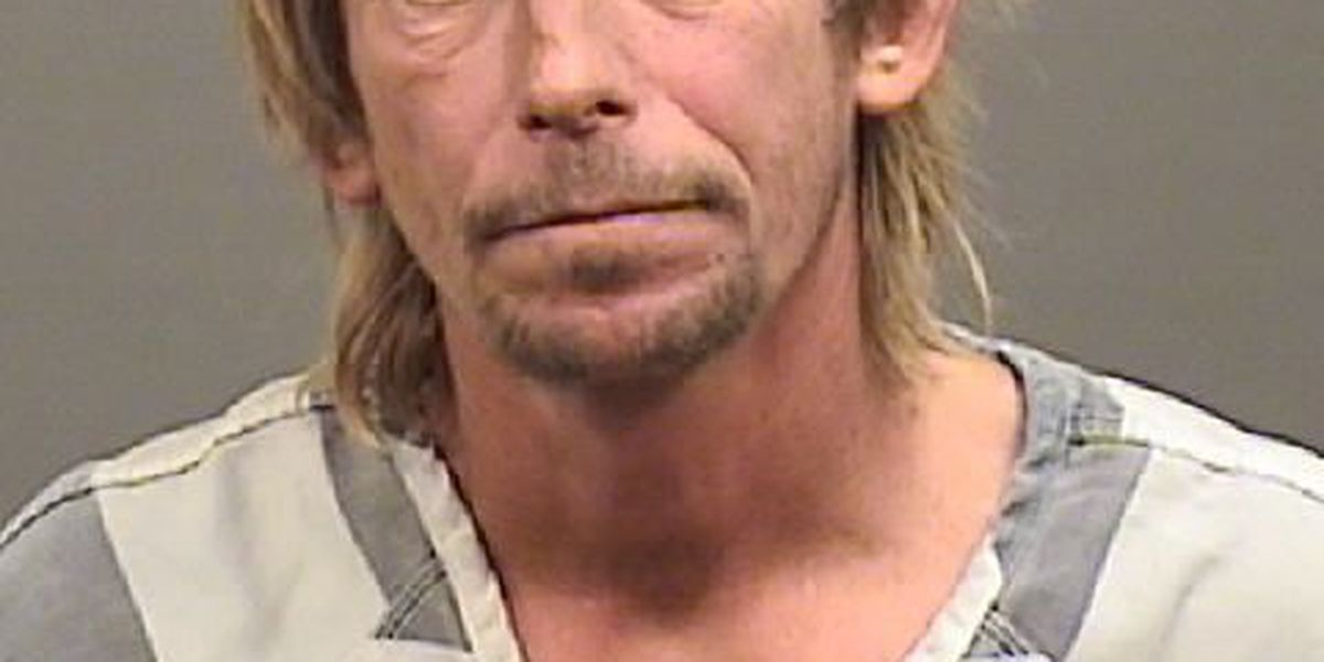 Dadeville man arrested, charged with shooting son