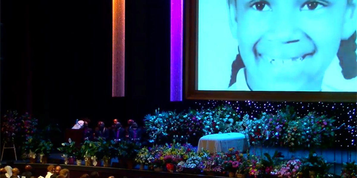Funeral for Dr. Ann Hardman touches community