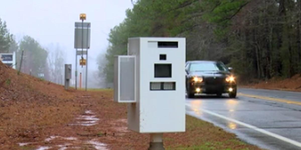 City of Hamilton cracking down on speeders in school zones with six new speeding cameras