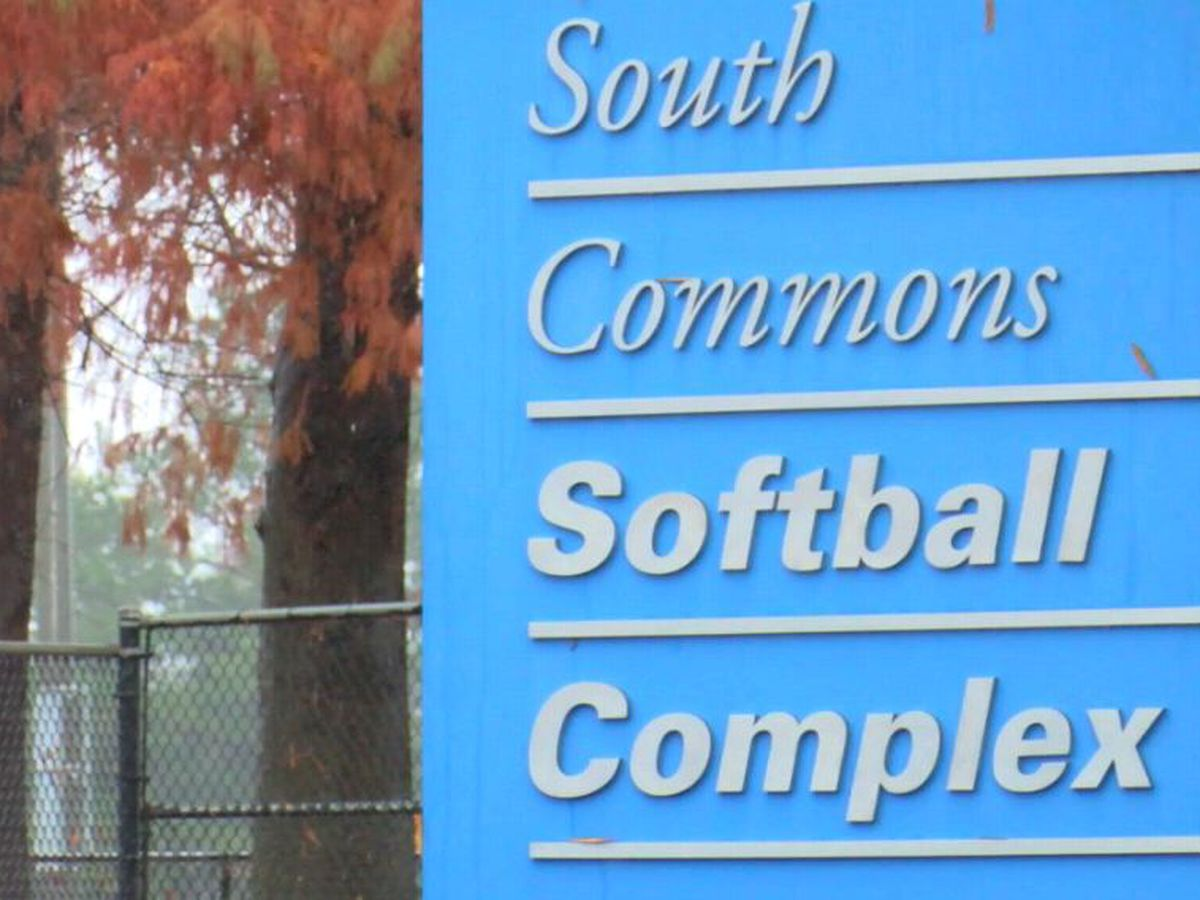 $5.6M renovation to Columbus softball complex marks first step toward international exposure