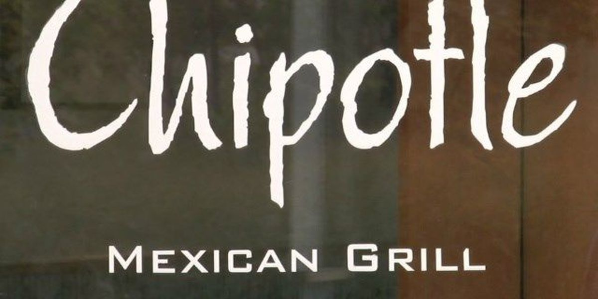 Man says he chipped his tooth on nail hidden inside Chipotle burrito