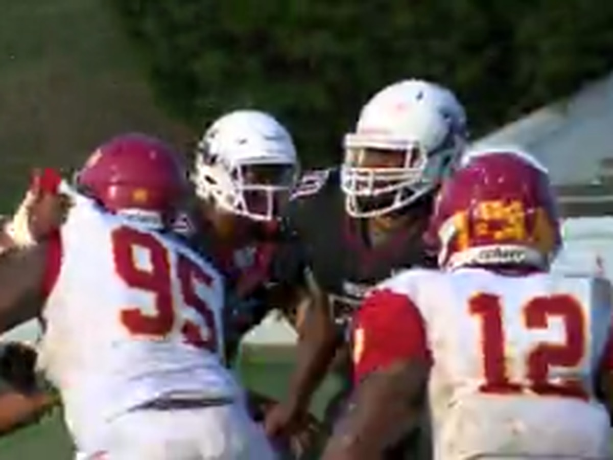 Community speaks on change of venue for Tuskegee-Morehouse Classic