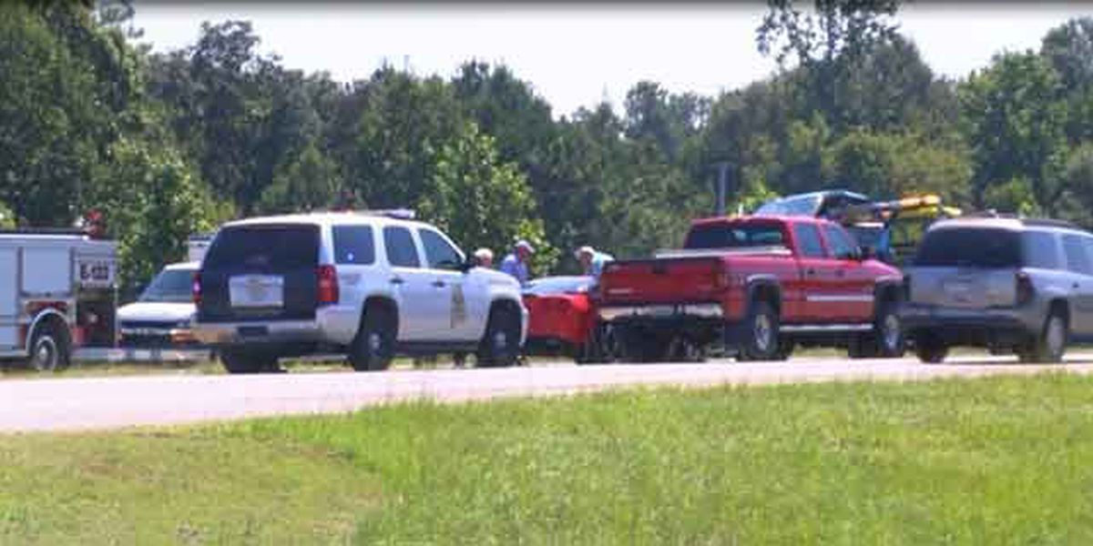 UPDATE: Woman, 57, killed in two-car accident on US 431 in Smiths Station