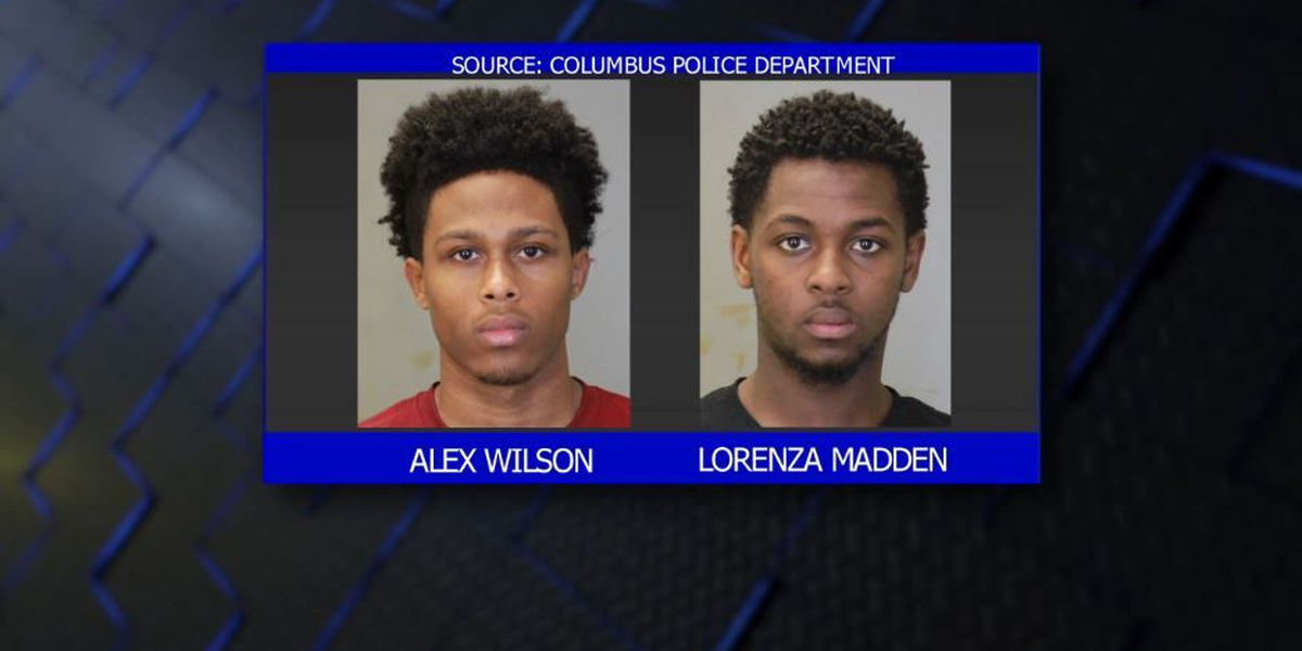 2 arrested in fatal shooting of Carver High School graduate