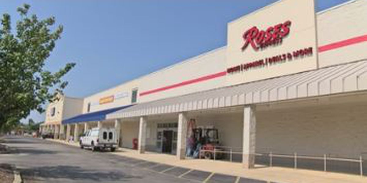Rose's discount store coming to Opelika