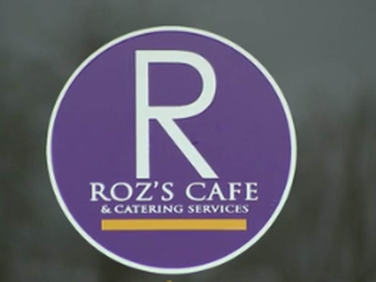 Roz's Café officially opens at Ft. Benning