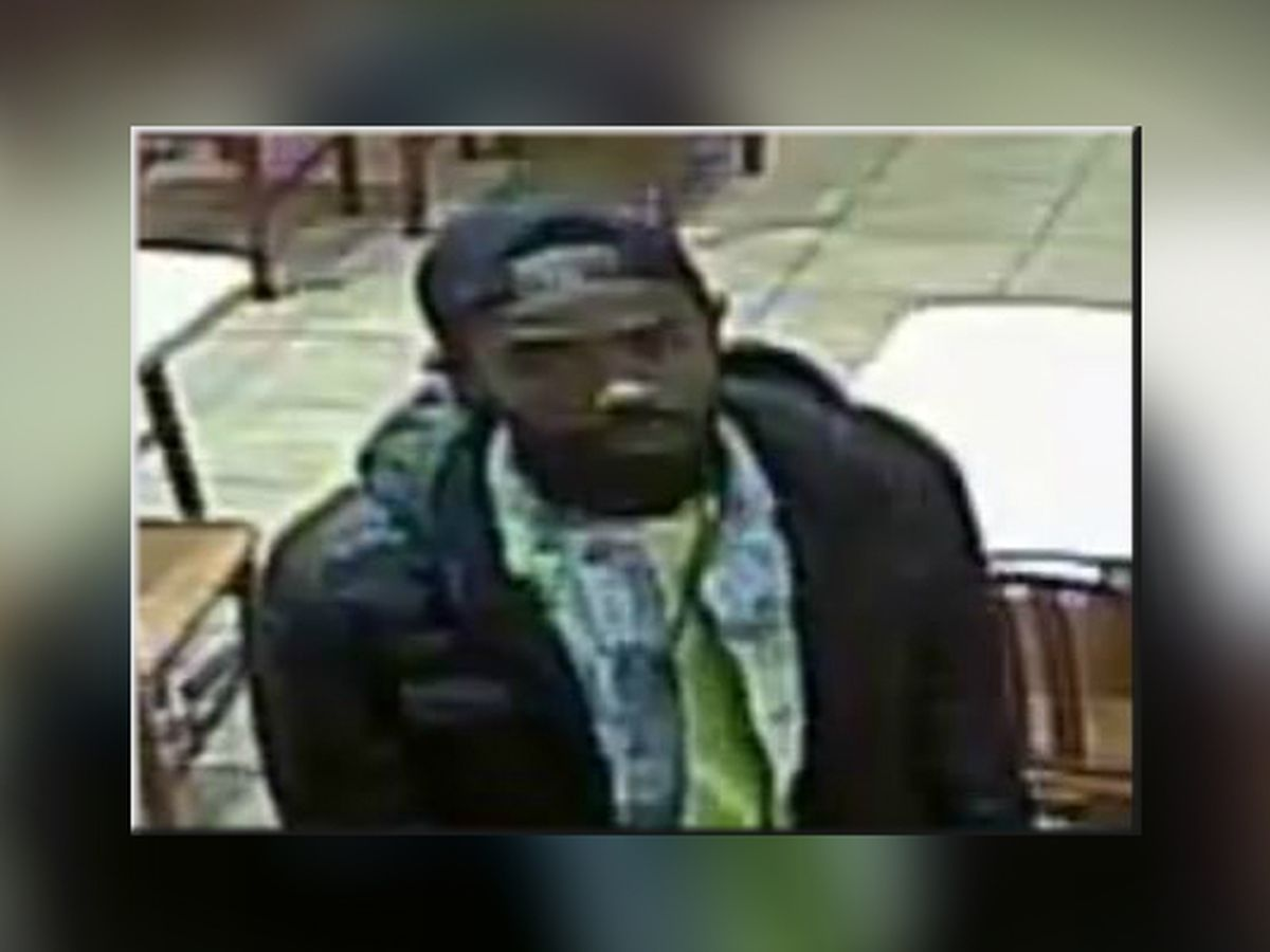 Fatal Popeyes stabbing suspect arrested, police say