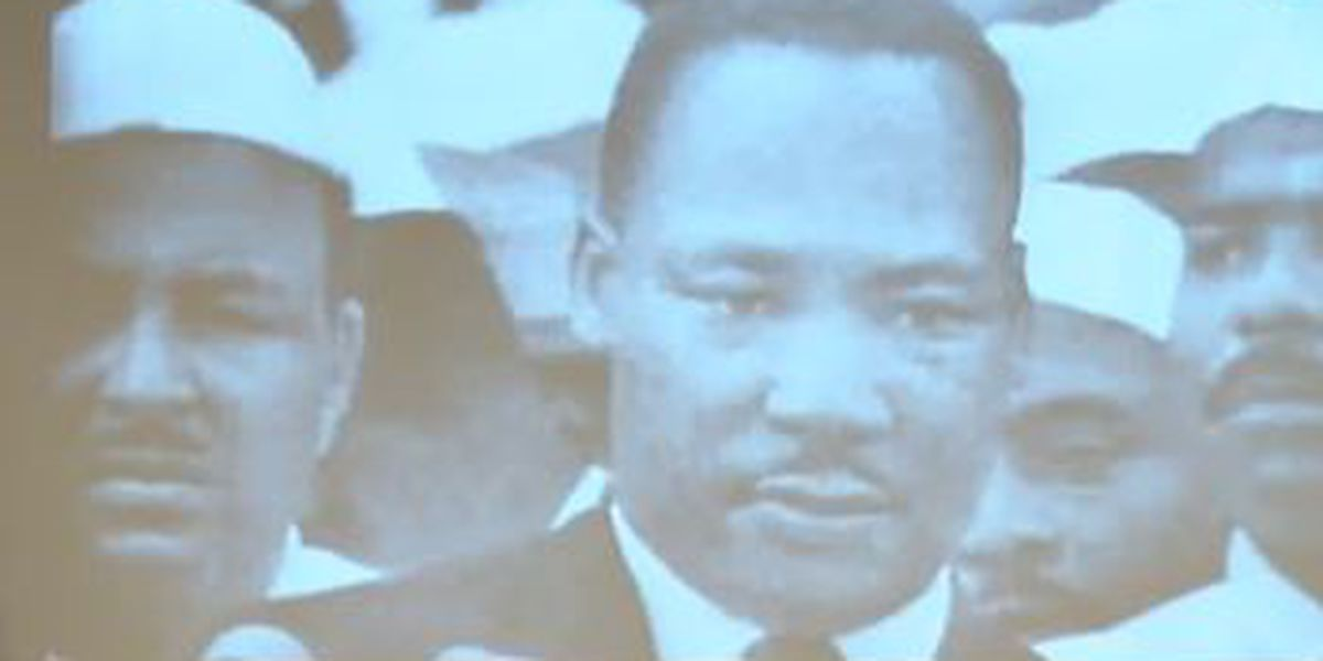 Ft. Benning hosts celebration in honor of Martin Luther King Jr.
