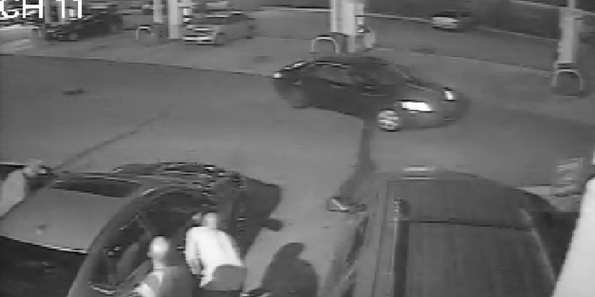 CPD searching for individual and vehicles in connection to 4th Quarter Sports Bar shooting
