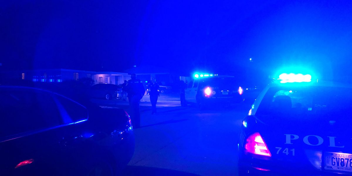 UPDATE: 13-year-old dead following shooting on 32nd Ave. in Columbus
