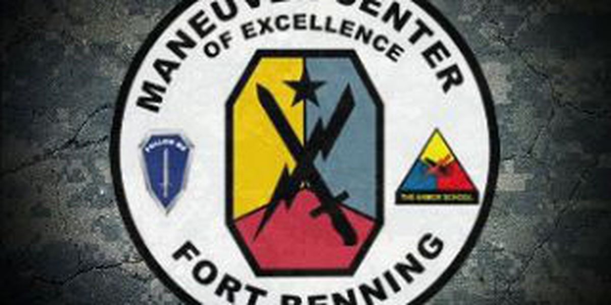 Fort Benning to hold heavy weapons training through Dec. 9