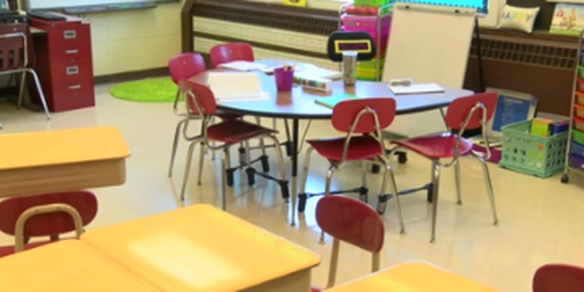 Chattahoochee County Schools updates reopening plan