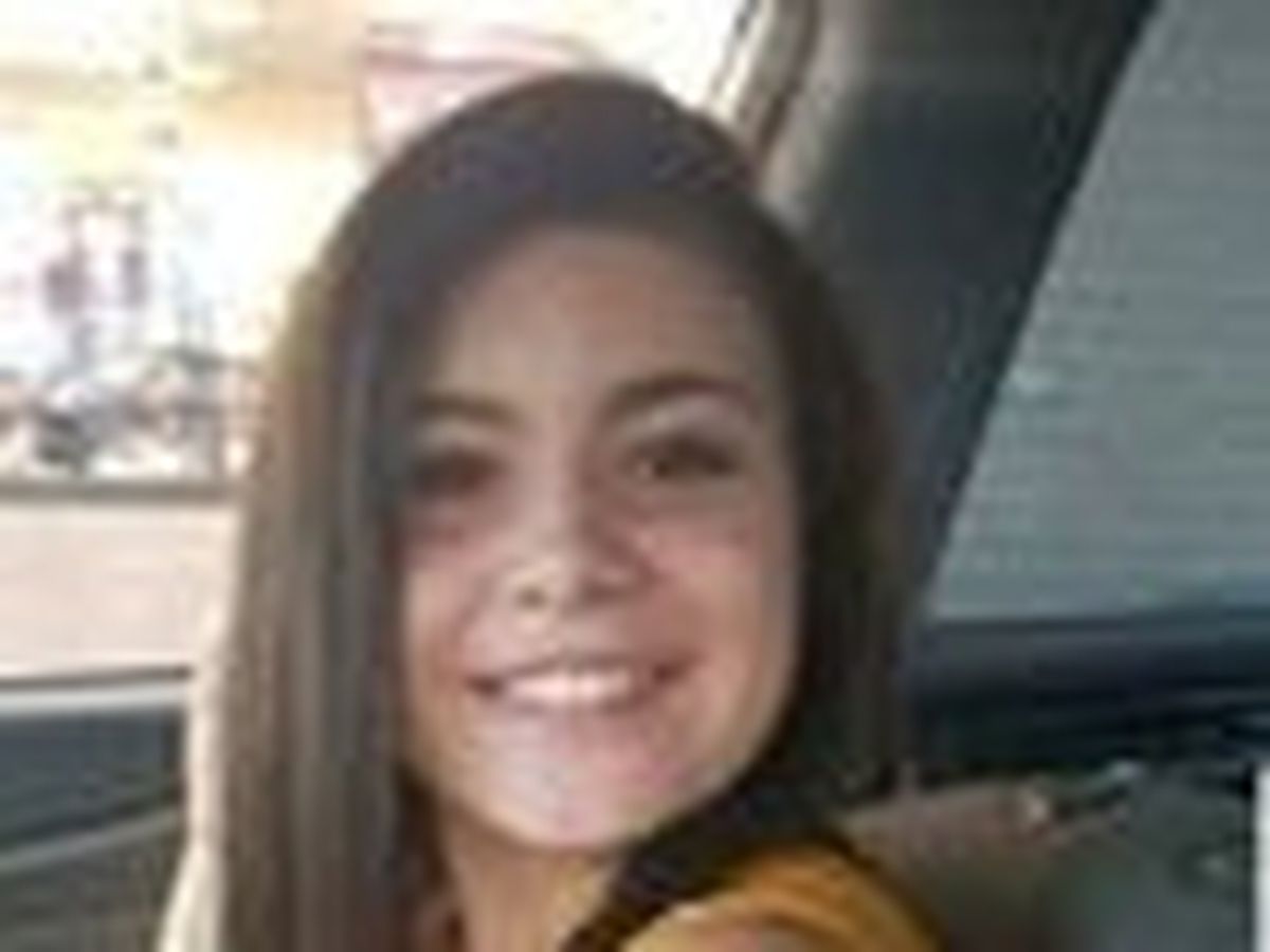 Columbus police searching for missing 13-year-old girl