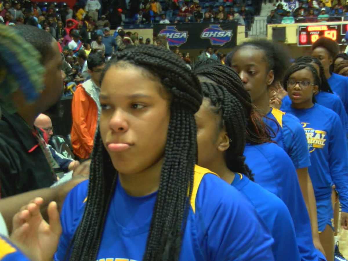 Central-Talbotton falls in state championship, 55-50