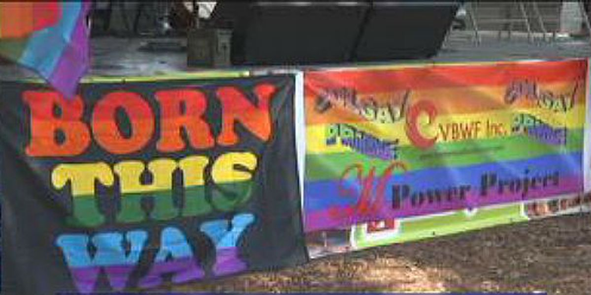 LGBTQ advocacy group reacts to AL same-sex marriage ban
