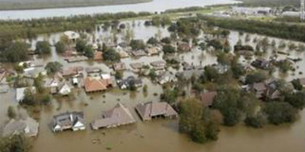 EAMC collecting donations for Baton Rouge flood victims