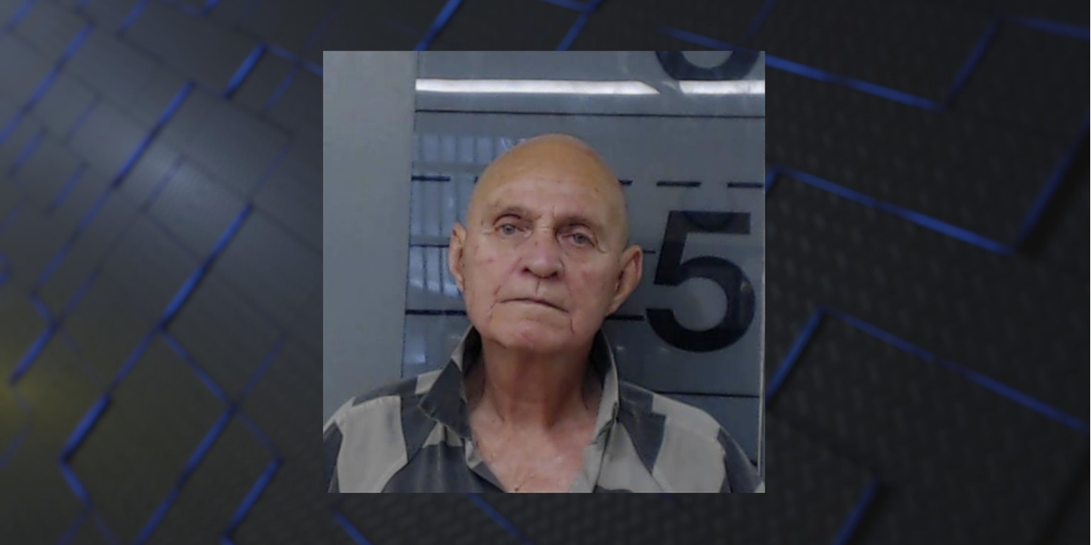 71-year-old Chambers Co. man arrested on multiple sex charges