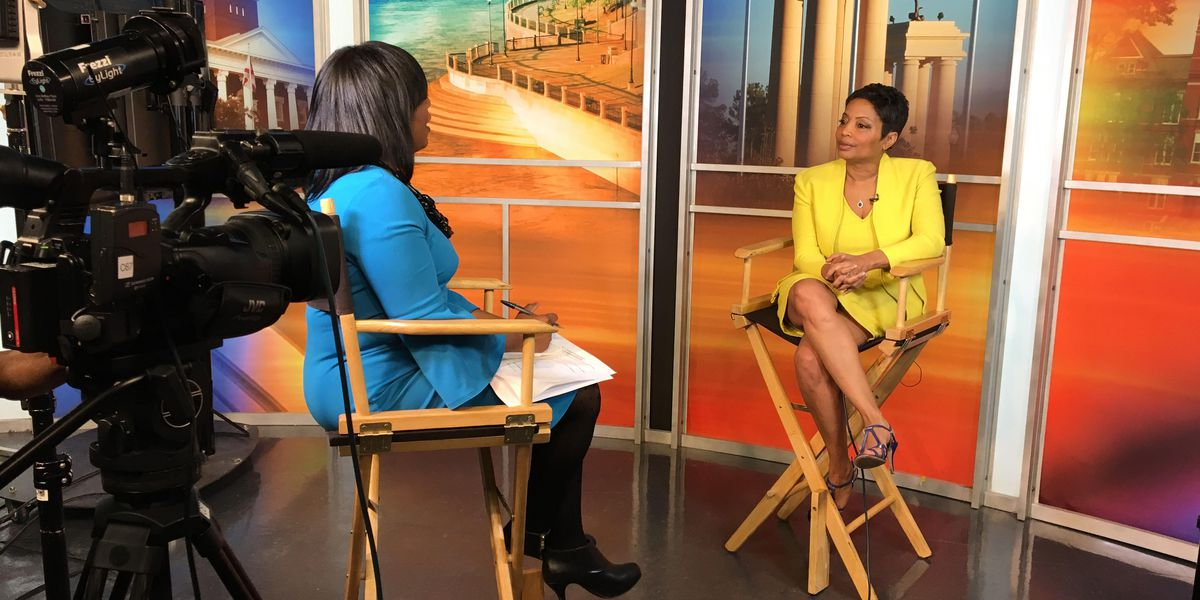 'Divorce Court' Judge Lynn Toler discusses successful relationships