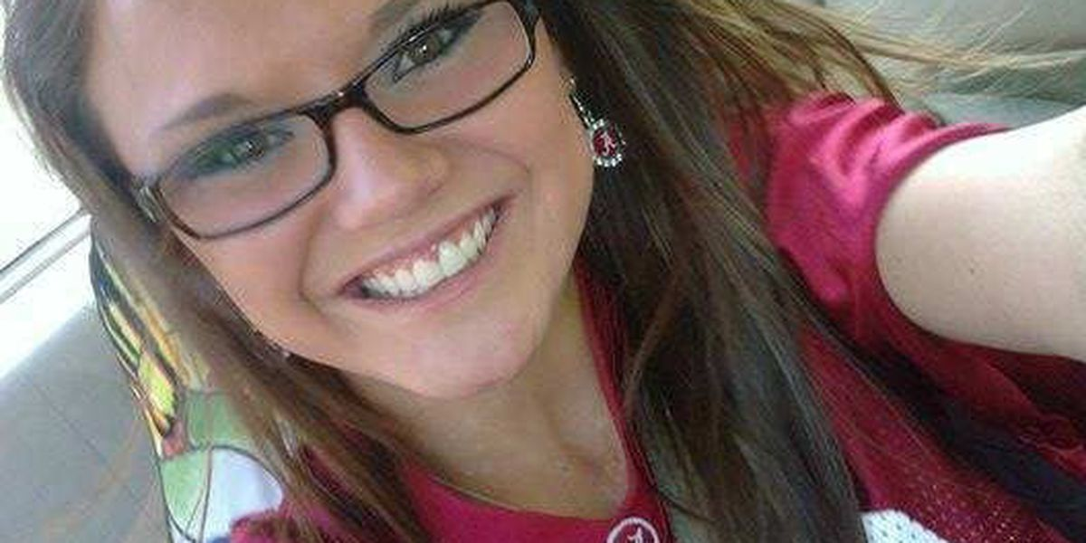Community gathers to remember woman killed in J.R. Allen accident