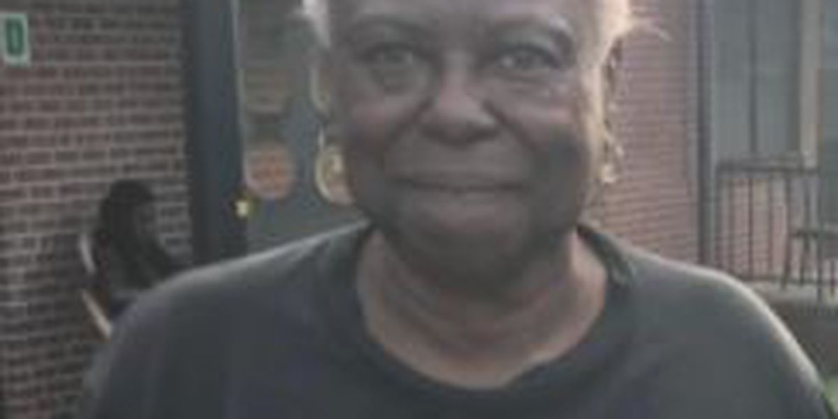Columbus police searching for missing woman, last seen near Bradley Park Dr.