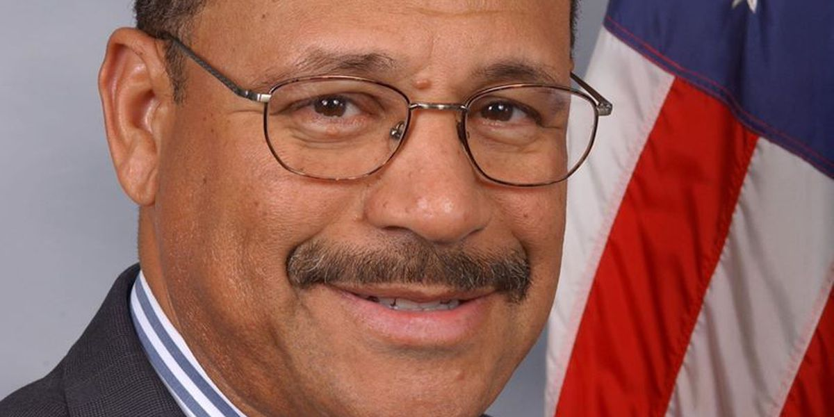 2nd district Congressman Sanford Bishop hosts online town hall event