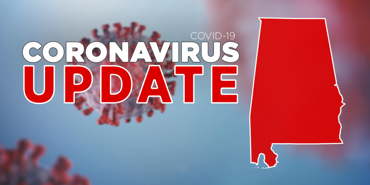 Alabama adds nearly 1K coronavirus cases Saturday