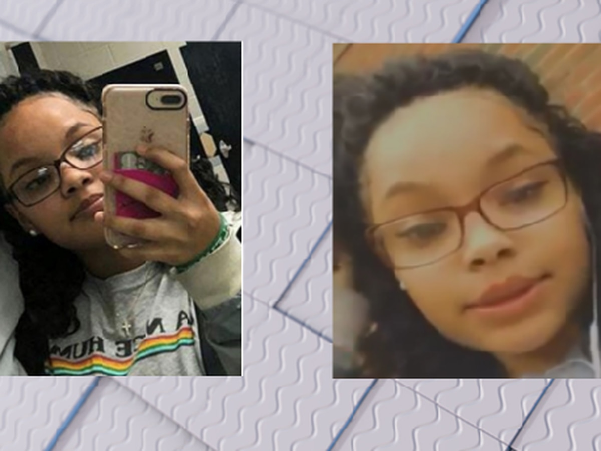 Tuscaloosa Police search for missing girl