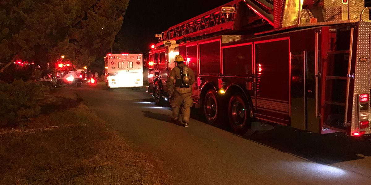 UPDATE: Fatal mobile home fire cause identified