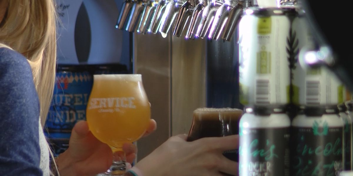 Local breweries face impact due to government shutdown