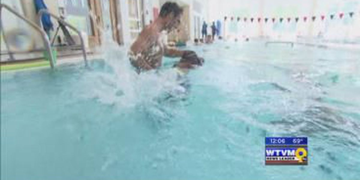 Parks and Recreation's outdoor pools to open Wednesday