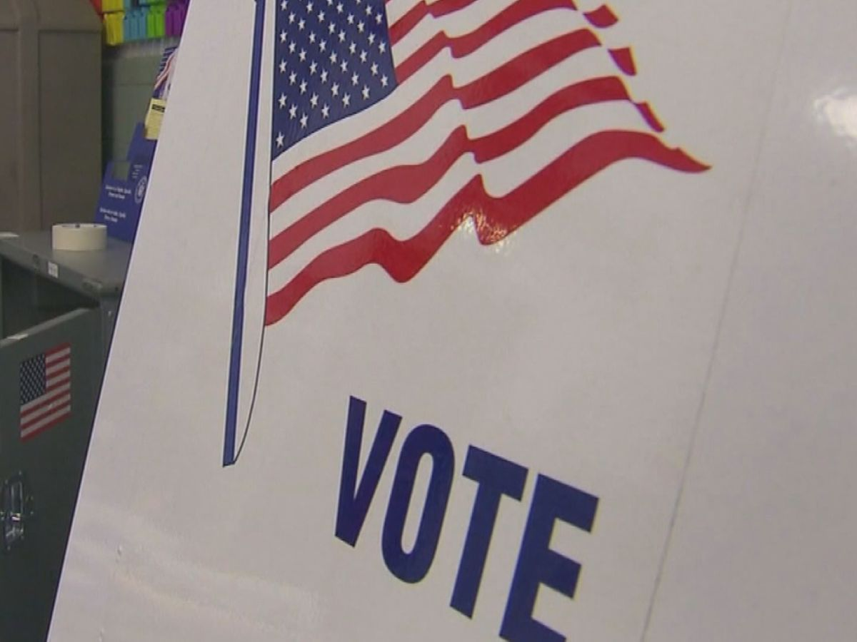 Alabama State NAACP to provide rides, assistance to voters Tuesday