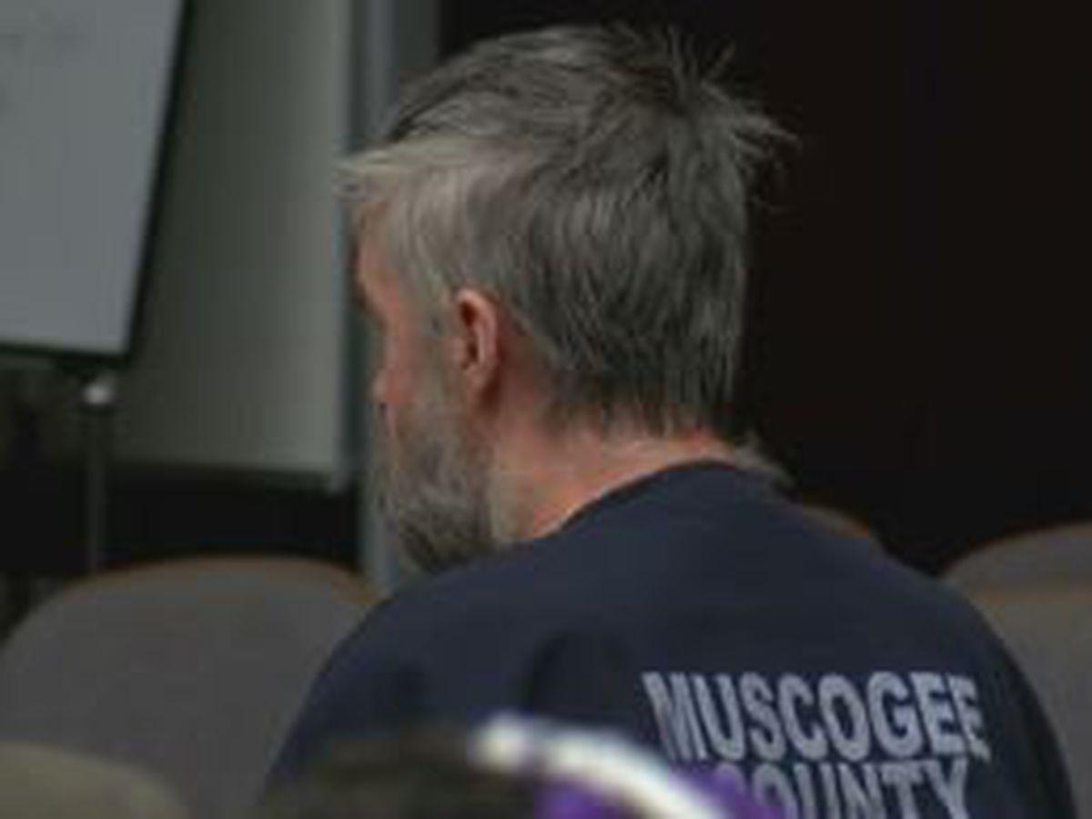 Several motions denied in murder case of former CPD officer