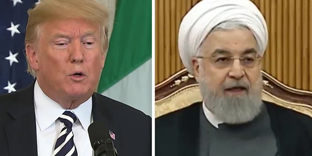 Trump to address UN as tensions with Iran linger