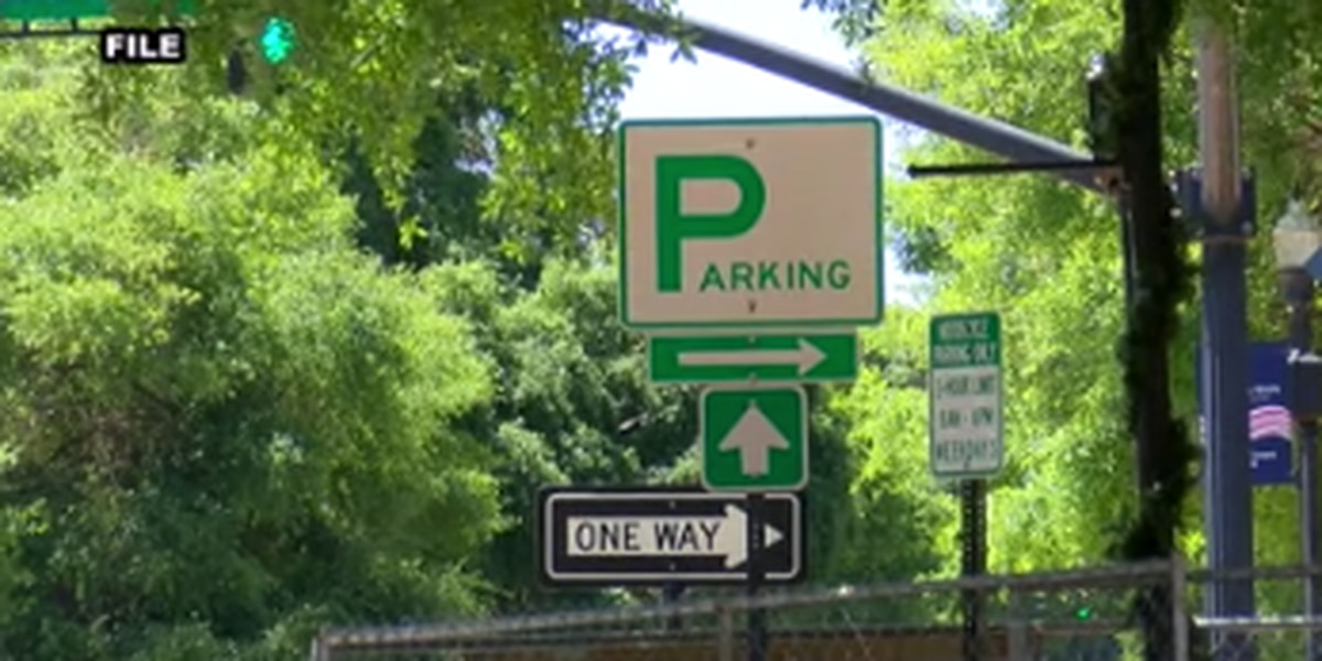 City of Columbus holding public meeting to discuss future of downtown parking