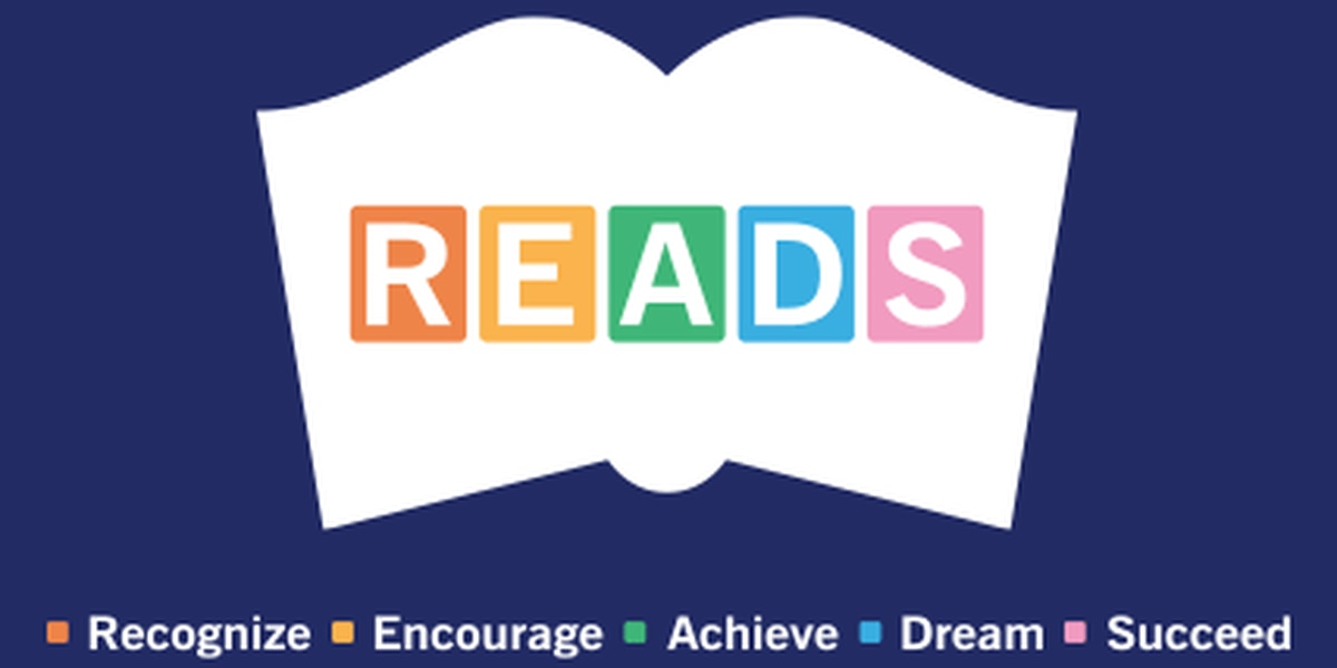 Auburn and LaGrange Malls partner with local schools for community reading initiative