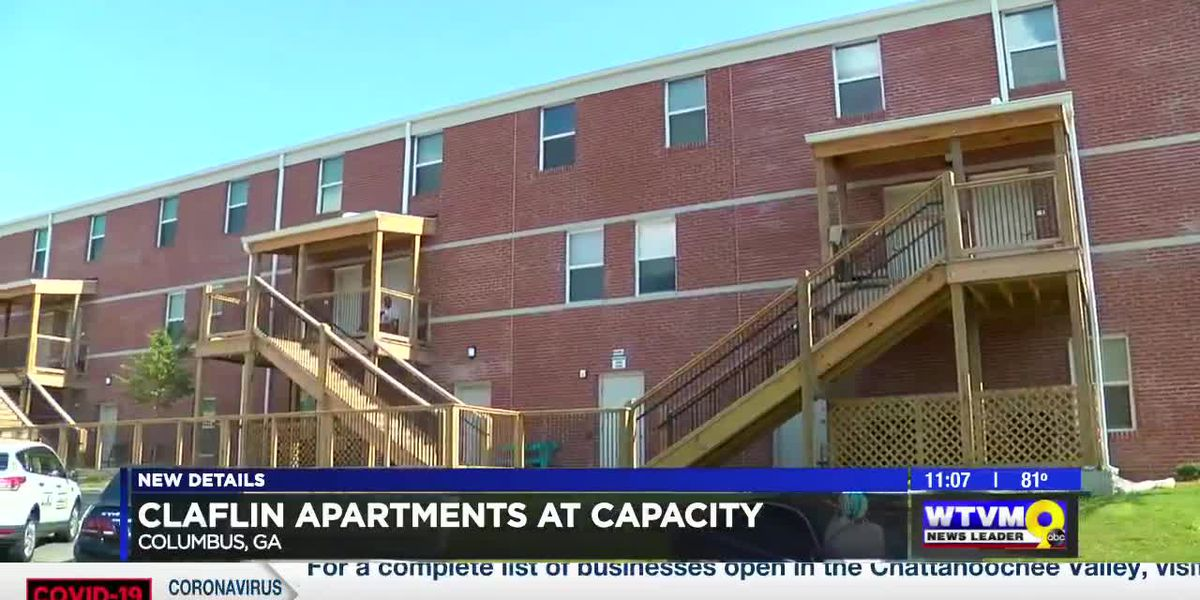 EXCLUSIVE: Historic Claflin School in Columbus transformed into affordable housing complex