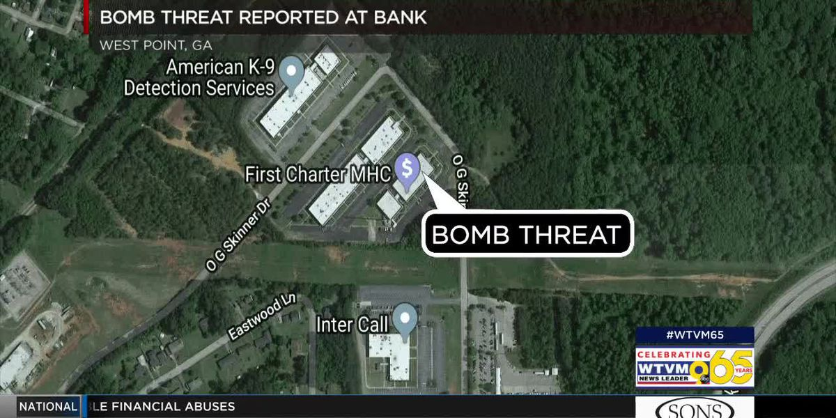 West Point police investigating potential explosive device
