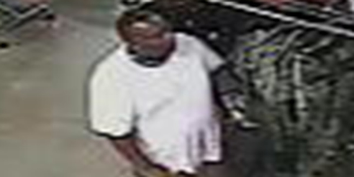 CPD searching for man suspected of assault at a Goodwill store